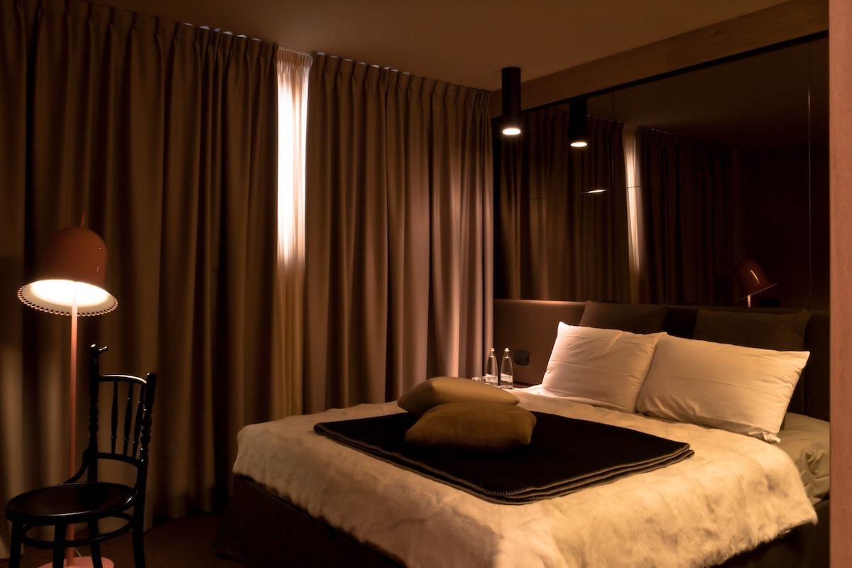 Charme Hotel Alexander - Via Freita N.103, Livigno 23041 - Room - Junior Suite 1