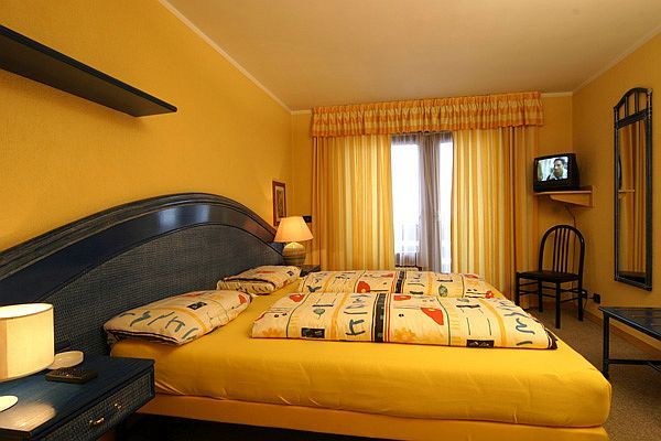 Hotel Margherita - Via Teola, 65 - Room - Comfort 1