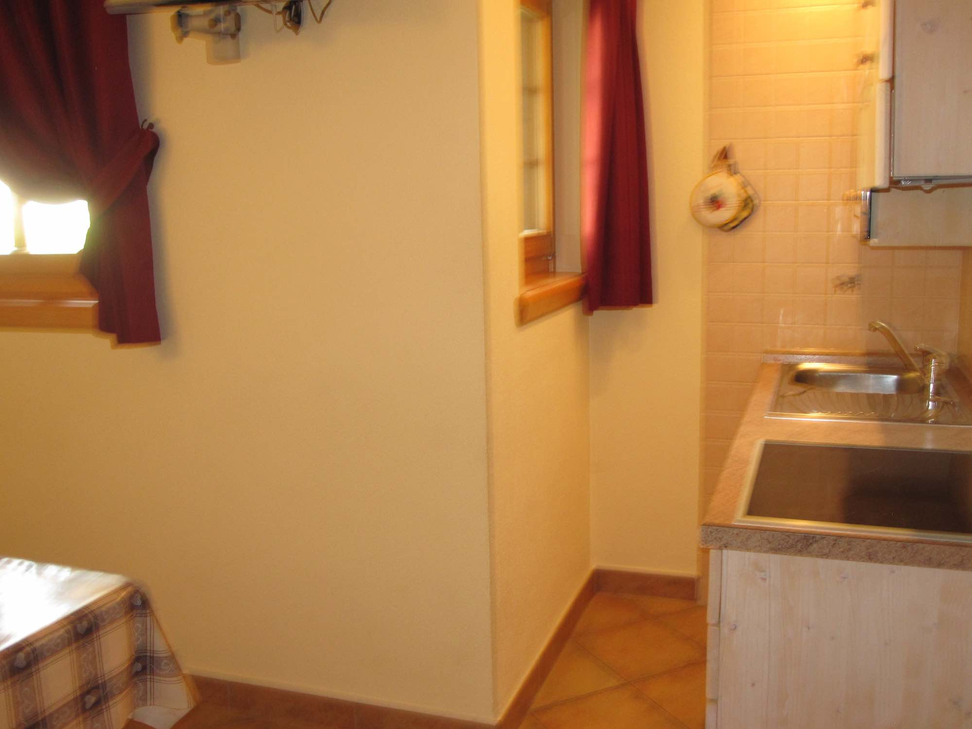 Baita La Broina - Via Florin, 24 - Apartment - Appartamento 4 1