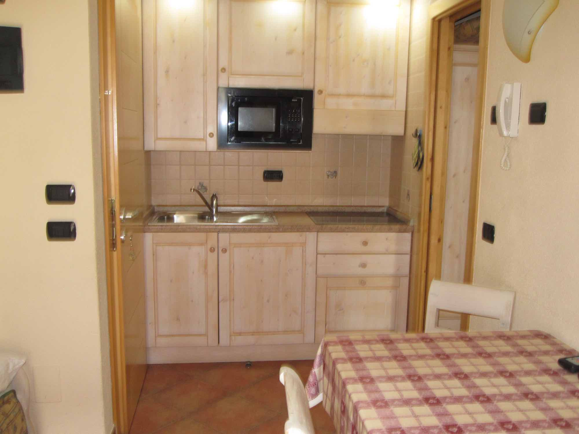 Baita La Broina - Via Florin, 24 - Apartment - Appartamento 9 1