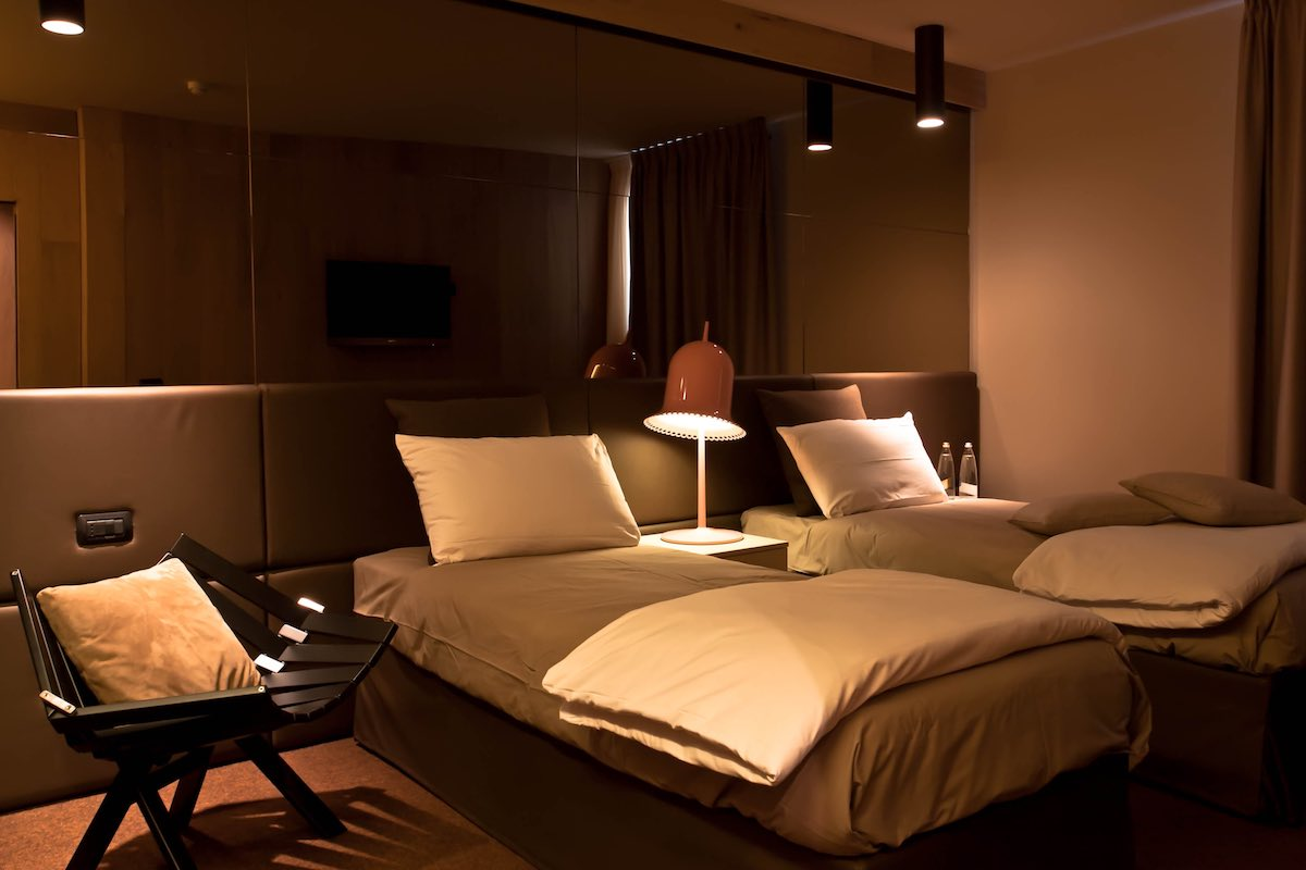 Charme Hotel Alexander - Via Freita N.103, Livigno 23041 - Room - Junior Suite 2
