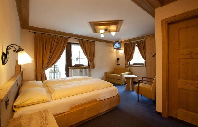 Hotel Capriolo - Via Borch, 96 - Room - Comfort 2