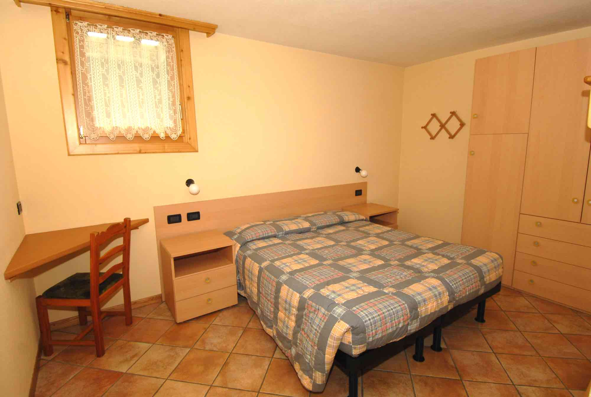 Baita Guana - Via Borch N.800, Livigno 23041 - Apartment - Taverna X2b 2