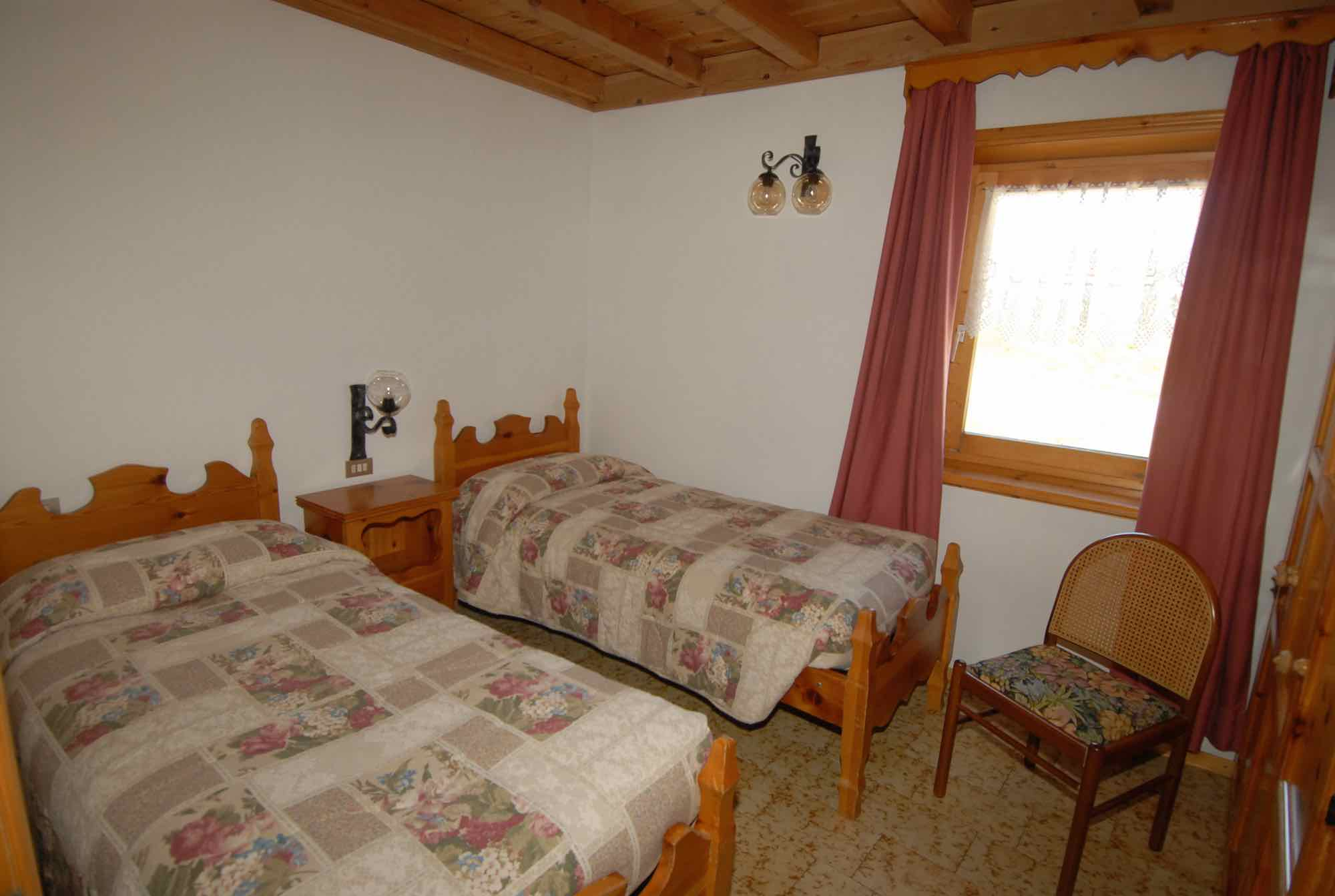 Baita Guana - Via Borch N.800, Livigno 23041 - Apartment - Primo Piano X6 3