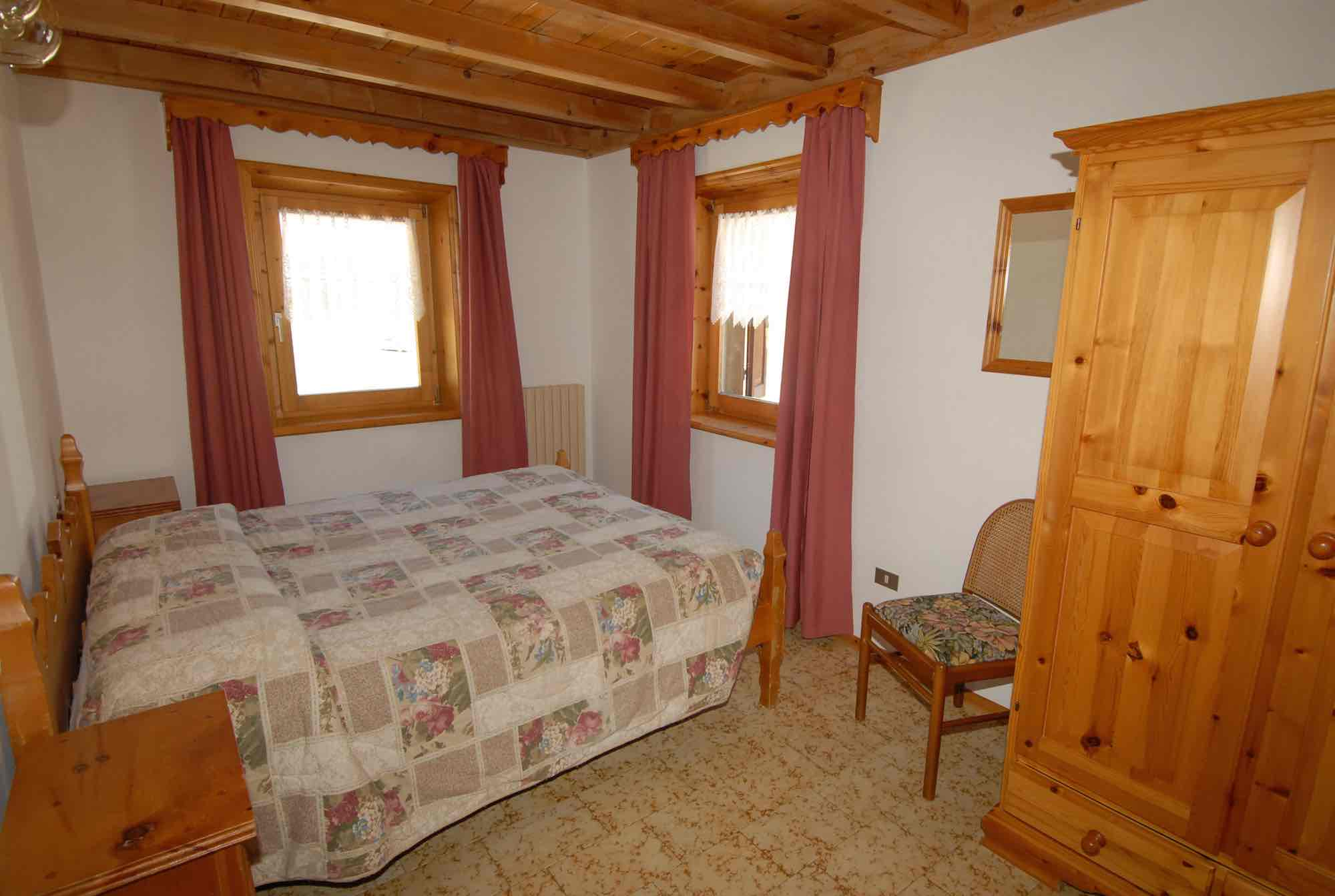 Baita Guana - Via Borch N.800, Livigno 23041 - Apartment - Primo Piano X6 4