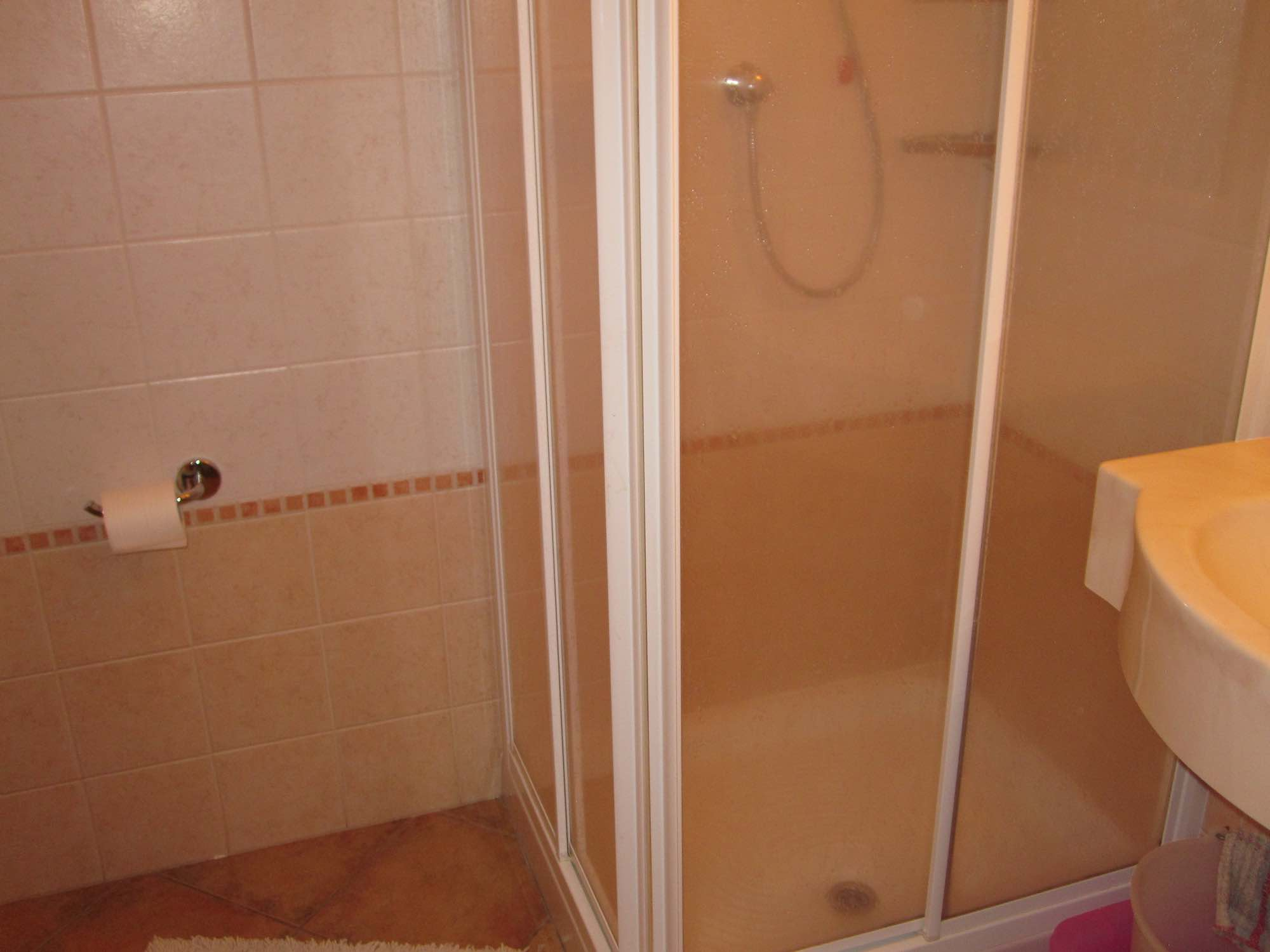 Baita La Broina - Via Florin, 24 - Apartment - Appartamento 5 4