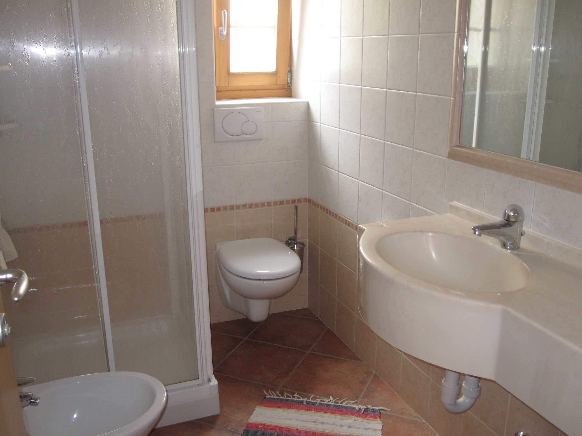Baita La Broina - Via Florin, 24 - Apartment - Appartamento 8 4