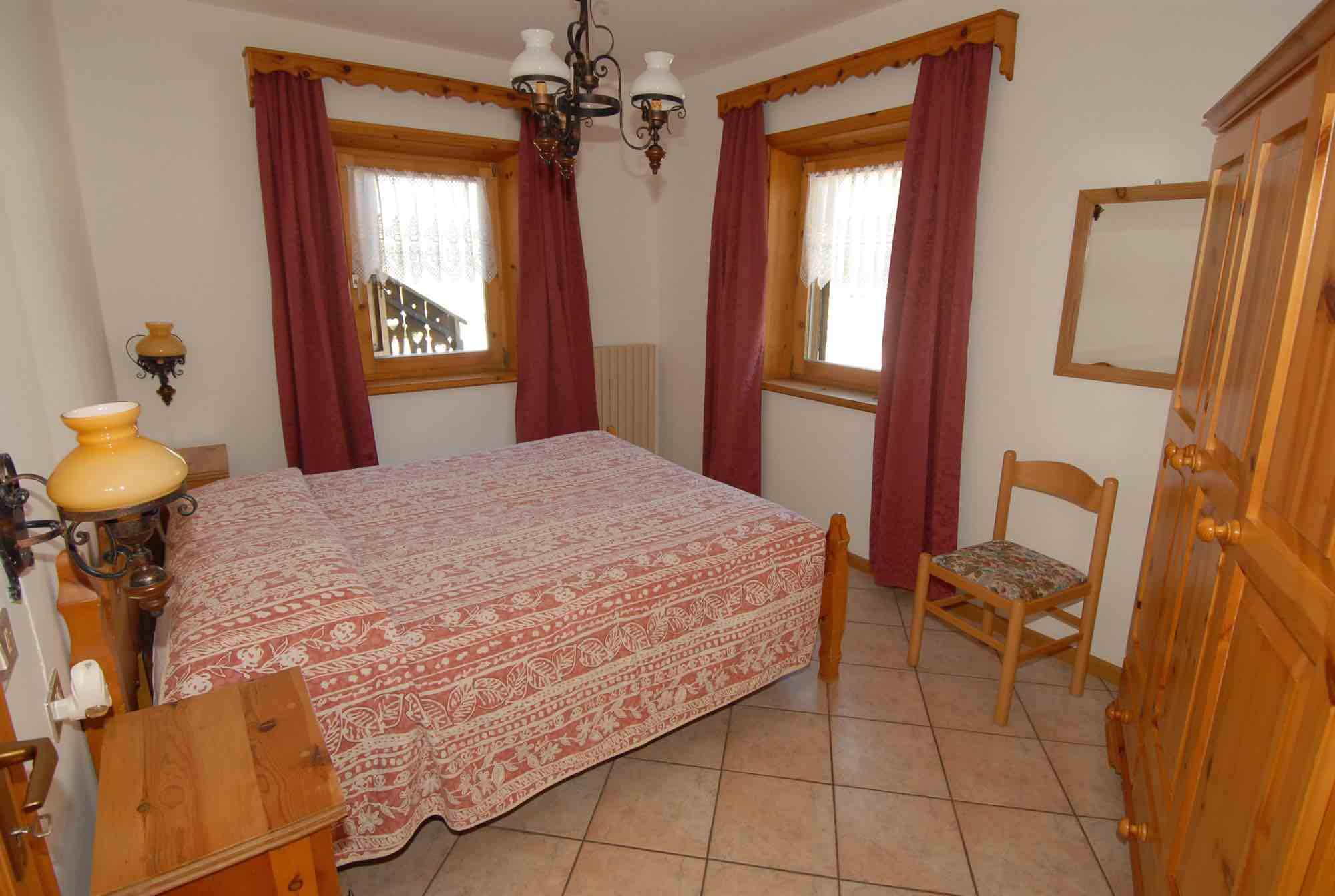 Baita Guana - Via Borch N.800, Livigno 23041 - Apartment - Piano Terra X6 4