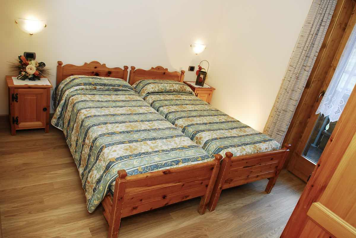 Baita Confortola - Via Rin N.379d, 385, 387, Livigno 23041 - Apartment - Appartamento Bp 4