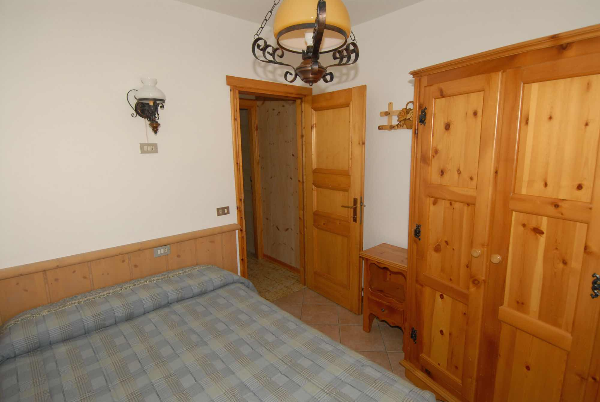 Baita Guana - Via Borch N.800, Livigno 23041 - Apartment - Piano Terra X6 5