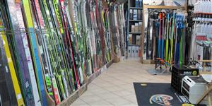 Precision Ski Lab - Via Domenion, 182 4