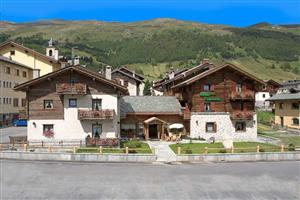 Hotel Capriolo - Via Borch, 96 2